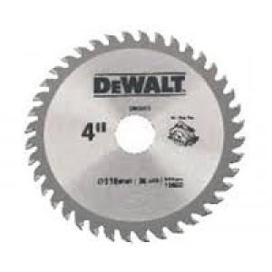 Dewalt 5inch Wood Cutting Saw Blade TCT 40T