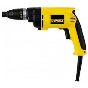 Dewalt DW263K Depth Sensitive Drywall Screw Driver