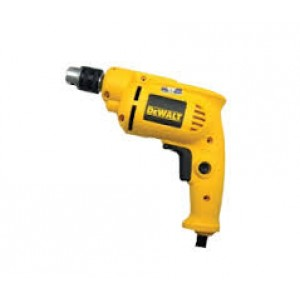 Dewalt DWD014 hand drilling machine 10mm 550w