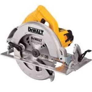 Dewalt DWE561 Circular Saw 7inch 1200w