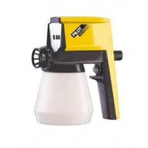 Pilot E-88 Airless Paint Spray Gun