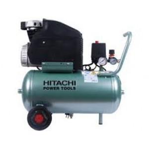 Hitachi EC68 Electric Air Compressor 1.5HP 24ltr