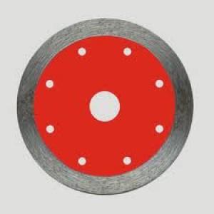 Escon 4inch Continous rim Diamond Blade for brick wall cutting