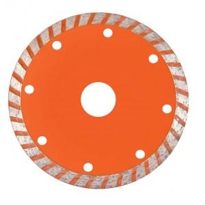 Escon 4inch Slotted Diamond Blade for concrete cutting