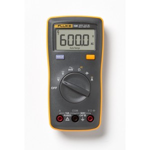 Fluke 106 Palm-sized Digital Multimeter for Professional Measurements