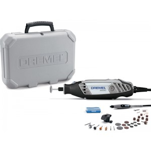 Dremel 3000 Rotary Tool with 32pcs Kit