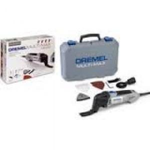 Dremel 8300-9 MultiMax Cordless Oscillating tool - 10.8v Li-Ion