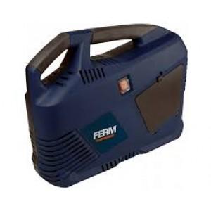 Ferm CRM1049 Portable Air Compressor 1100w