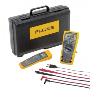 Fluke 179/61 IND DMM AND INFRARED THERMOMETER COMBO KIT