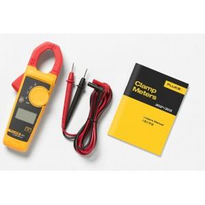Fluke 303-EM ESP, 600A AC , EMERGING ESP  Clamp meter