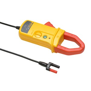 Fluke I410 400A AC/DC Current Clamp and Carry Case Kit