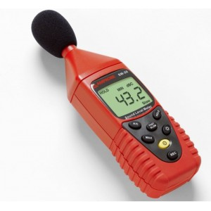 Fluke SM-10 Sound Meter