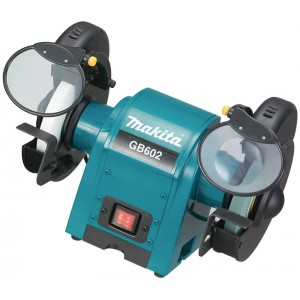 Makita GB602 Bench Grinder
