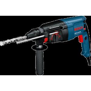 Bosch GBH 2-26 DRE Professional SDS Hammer Drill 2kg 26mm 3mode