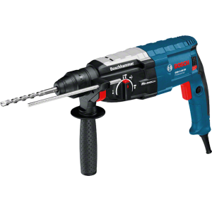 Bosch GBH 2-28 DV Professional SDS Hammer Drill 2kg 28mm 3mode