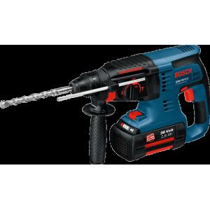 Bosch GBH 36 V-LI Cordless Rotary Hammer Drill