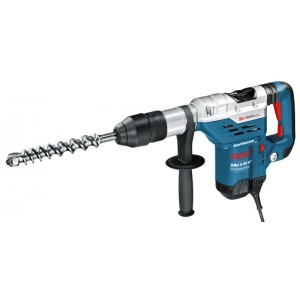 Bosch GBH 5-40 DCE Professional SDS max Combination Hammer 40mm 1100w