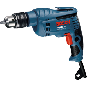 Bosch GBM 13 RE Professional Rotary Drill 13mm Vari-speed