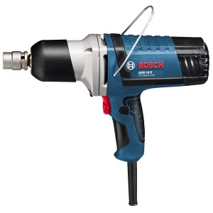 Bosch GDS 18 V-EC Professional Cordless Impact Wrench