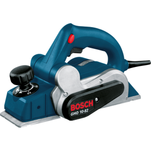 Bosch GHO 10-82 Professional Wood Planer 82mm 710w