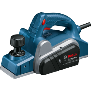 Bosch GHO 6500 Professional Wood Planer 82mm 650w