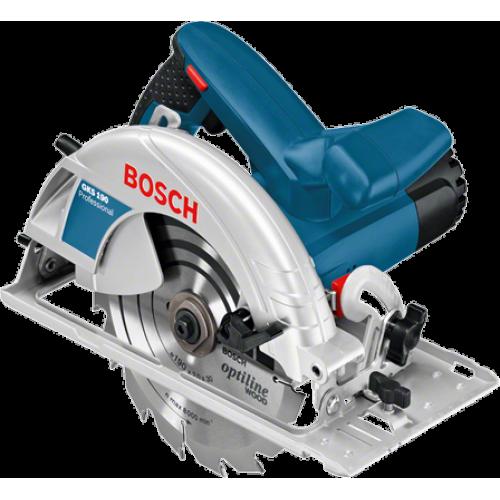 Bosch GKS 190 Professional Circular Saw  7inch 1400w