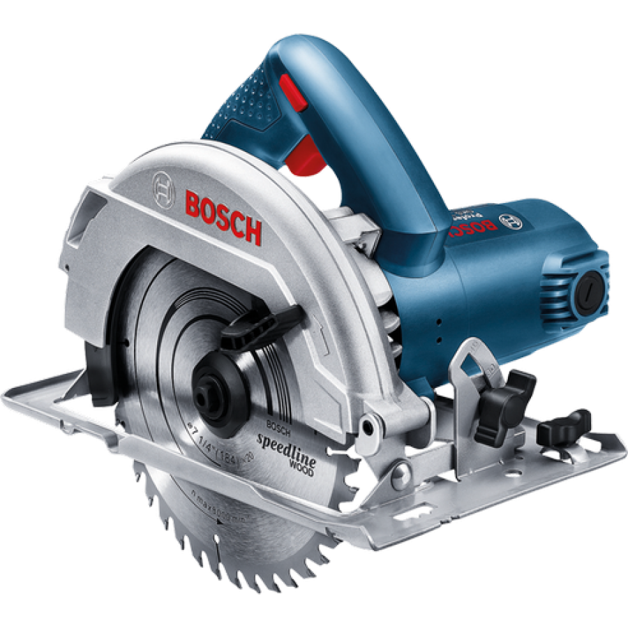 bosch gks 7000 circular saw 7inch 1100w. Black Bedroom Furniture Sets. Home Design Ideas