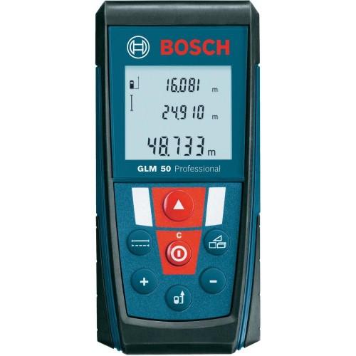 Bosch GLM 50 Professional Laser Distance Measure Range finder 50mtr
