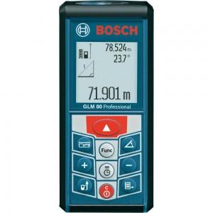 Bosch GLM 80 Professional Laser Distance Measure Range finder 80mtr