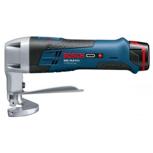 Bosch GSC 10.8 V-LI Professional cordless Nibbler