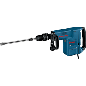 Bosch GSH 11 E Professional Demolition Hammer 11kg Breaker
