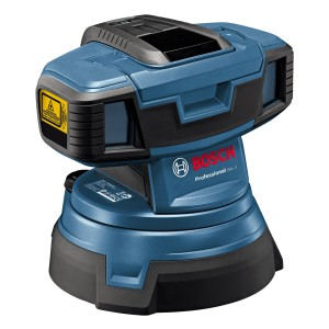 Bosch GSL 2 Professional Surface Laser for Floor Leveling