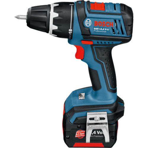 Bosch GSR 14.4 VLi Professional Cordless Drill Driver 14.4v, Li-Ion