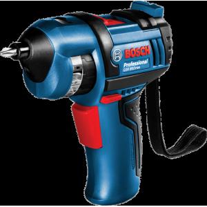 Bosch GSR 1000 Professional Cordless Screwdriver