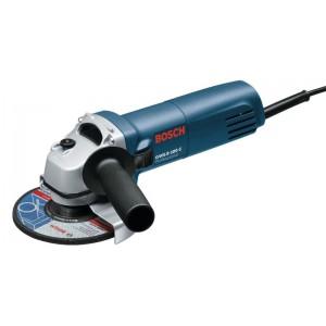 Bosch GWS 8-100 C Professional Angle Grinder 4inch 850w
