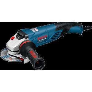 Bosch GWS 15-125 CIH Professional Angle Grinder 5inch 1500w
