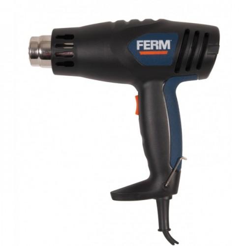Ferm HAM1016 Hot air gun 2000w