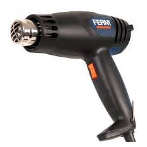 Ferm HAM1014 Hot Air Gun 2000W