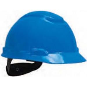 3M H401R Helmet * Blue