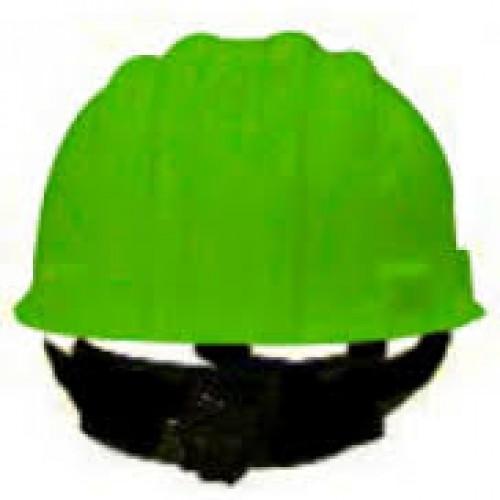 3M H401R Helmet * Green