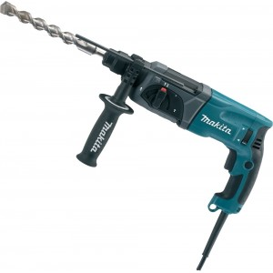 Makita HR2470 Rotary Hammer Drill 23mm 780w 2mode