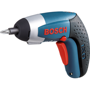 Bosch IXO3 Cordless Screwdriver 3.6v