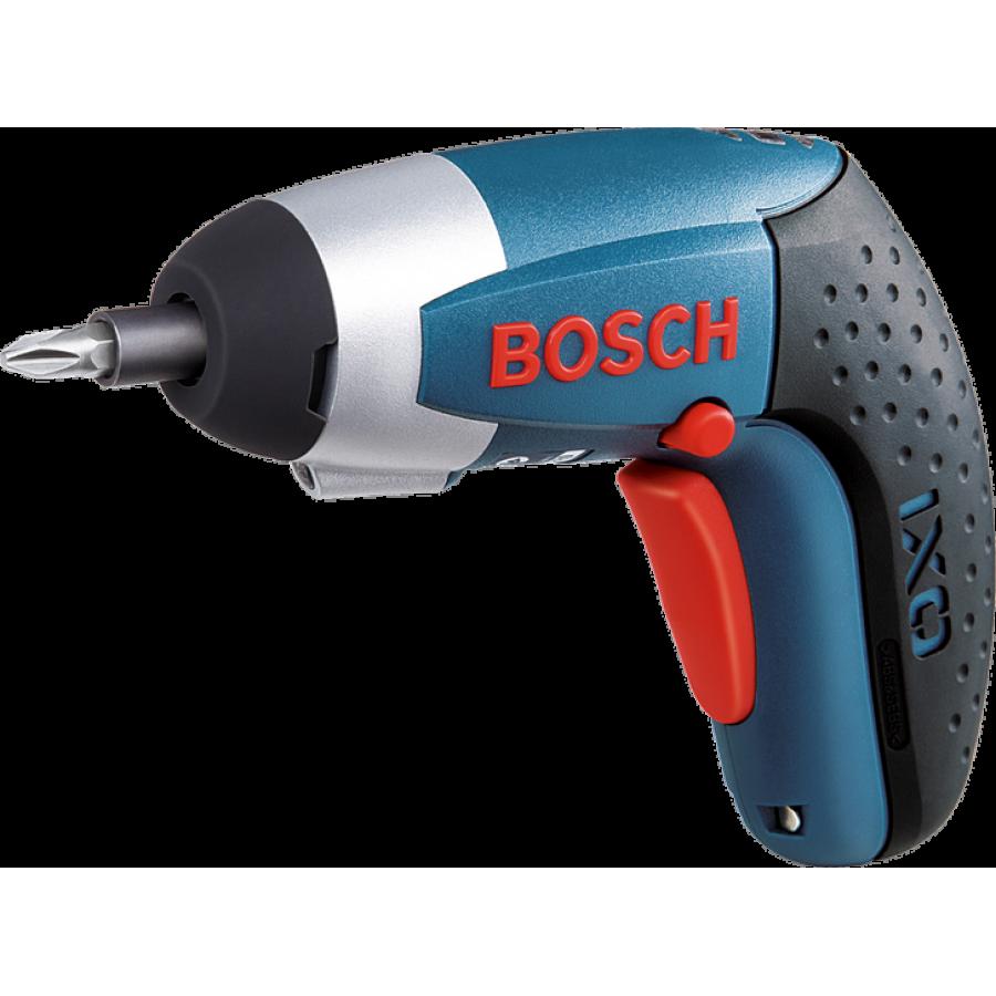 Bosch IXO III 3.6v Professional Cordless Electric