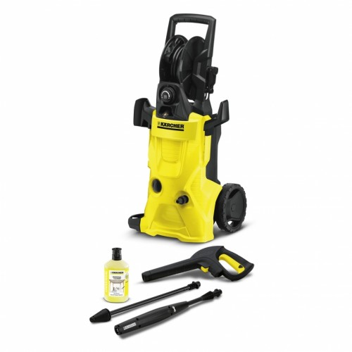 Karcher K4 Premium High Pressure Washer