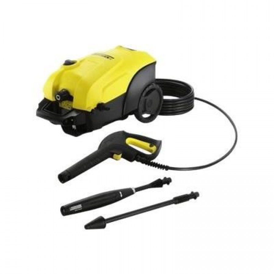 karcher k7 compact car high pressure washer. Black Bedroom Furniture Sets. Home Design Ideas