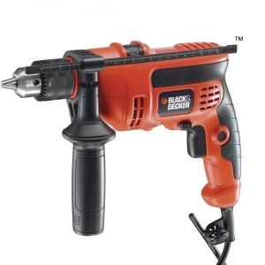 Black and Decker KR704RE Impact Drill 13mm 710w