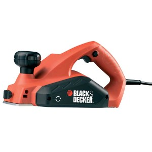 Black Decker KW712 Wood Planer 650w