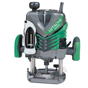 Hitachi M12SA2 Plunge Router 12mm 1700w
