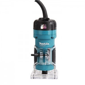 Makita M3700B 6mm Trimmer
