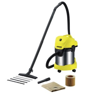 Karcher MV3/WD3 Premium Vacuum Cleaner